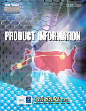PRODUCT INFOMATION(Letter)