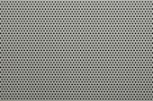 カラー樹脂 アイボリー(PVC) 2t×D2×P4 60°チドリ開孔率22.7%