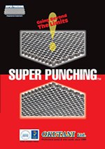 SUPER PUNCHING TM(A4)