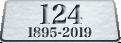 122周年