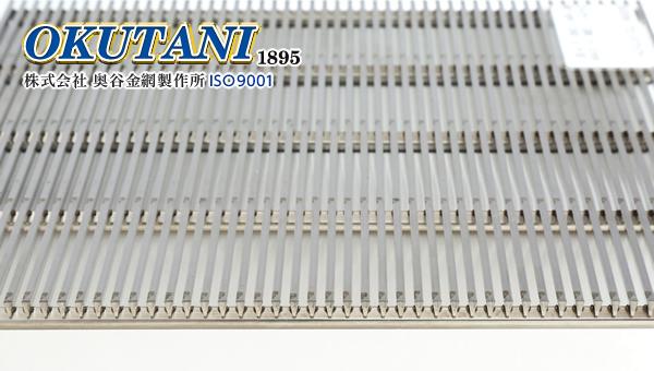 SUS304 ワイヤーロッド 28Bx2mm サポートロッド D45xP50